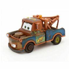 Pixar Tow Mater Diecast Car #Unbranded