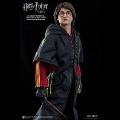Pre-Order Star Ace Harry Potter Triwizard Sixth Scale Figure