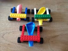 LEGO FUN: Lego_the parts balloon car to make it_DIY by . - Informationen zu LEGO FUN: Lego_the parts balloon car to make it_DIY by … Pin Sie können mein Pr - Lego Activities, Toddler Activities, Cool Diy, Fun Diy, Legos, Bolo Lego, Diy Lego, Balloon Cars, Lego Balloons