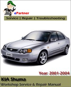 kia rio service repair manual 2006 2009 kia service manual rh pinterest com Kia Optima Cars Kia Shuma