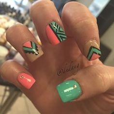 Da Vid Nails OFFICAL INSTAGRAM @dndang #naoth #nails #na...Instagram photo | Websta (Webstagram)
