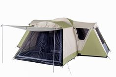 Get Free Delivery on Oztrail Latitude Family Dome Tent - Huge Range of Tents at Australiau0027s Best Online C&ing Store  sc 1 st  Pinterest & OZtrail Tasman 4V Plus Dome Tent | Hiking Camping u0026 Travel ...