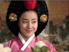 """From DramasROK: """"What can we learn about the roles of women in the Joseon Palace as presented in Dae Jang Geum?"""" 