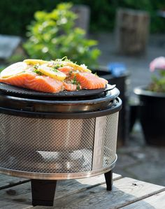 Cobb, Charcoal Grill, Mad, Outdoor Decor, Lemon, Crickets, Summer, Charcoal Bbq Grill