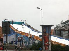 Berlin- The winter is coming
