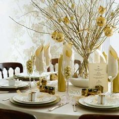 50th Wedding Anniversary Party Ideas :)