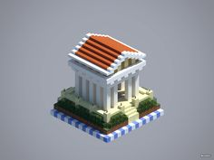 Classical - Temple