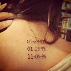 Tattoo ontwerpen tekst online dating