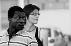 Risultati immagini per teatro due mondi i rifugiati