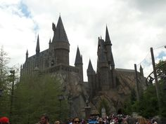 Harry Potter ~ Hogwarts