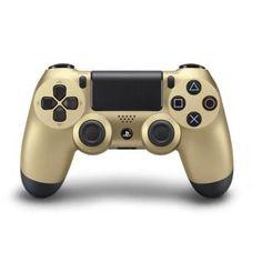 Manette de PS4 OR - 65€