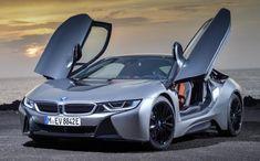 BMW: mensen willen een snellere i8