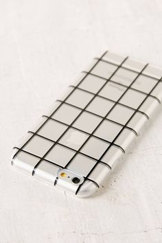 Slide View: 2: Grid On You iPhone 6/6s Case