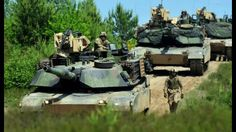 Anakonda 2016: Largest NATO Military Exercise In Eastern Europe Since Co...