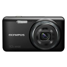 #Olympus VH-520 #Digital Compact, 14 Megapixel, USB, SD, SDHC, SDXC, 148 g #latestOffer by #ComparePandaUK with 17% #Discount. Order Now  http://www.comparepanda.co.uk/product/294766/olympus-vh-520