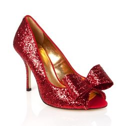Bridal Style: Bright and Bold, the best the high street has to offer in colourful wedding shoes (Part 1)