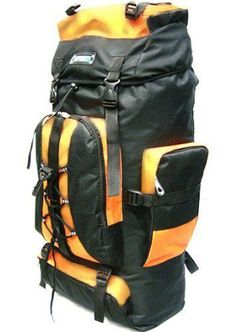 Brand New Stylish Internal Frame Backpack Camping Gear