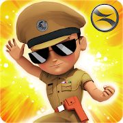 Little Singham (Mod Apk Money) He is strong, intelligent and smart. He is India's youngest Super Cop and the protector of Mirchi N. Kids Cartoon Characters, Cartoon Kids, Cartoon Images, Avatar, Pow, Best Android Games, Used Bikes, The Protector, Daily Challenges