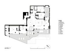 Clifton View 7,Plan