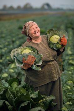 25 fotografii ukazujących szczerą radość z życia w jej najczystszej postaci.