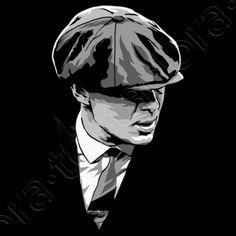 Peaky Blinders Grace, Peaky Blinders Poster, Peaky Blinders Wallpaper, Peaky Blinders Series, Peaky Blinders Thomas, Cillian Murphy Peaky Blinders, Trippy Cartoon, Blind Art, Light And Shadow Photography