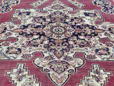 "Buy 11'9""x15'7"" Antique Persian Lavar Kerman Good Cond Oversize Oriental Rug  #rug #rugstore #rugsale #arearug #rugcleaning #rugwash #rugshopping #rugrepair #carpetcleaning"