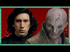 How Kylo Ren Was Able to Kill Snoke Without Him Knowing!