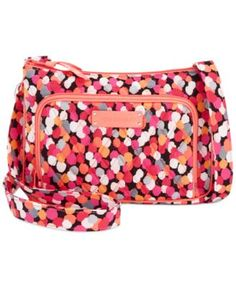 Vera Bradley Little Hipster Bag