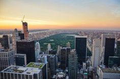 8 Free Things to do in New York City