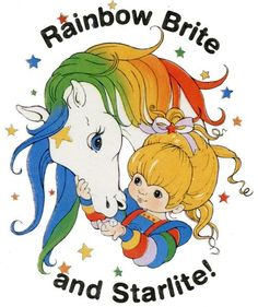 Rainbow Brite Characters 80 Cartoons Nostalgia - Explore The BEST Cartoons 1980s Childhood, My Childhood Memories, 80 Cartoons, Rainbow Brite, Vintage Cartoon, Classic Cartoons, Girl Cartoon, Retro, My Little Pony