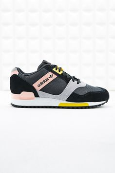Adidas ZX700 Contemporary Trainers - For more styling tips and inspiration check out my website www.littlepinkmoto.com