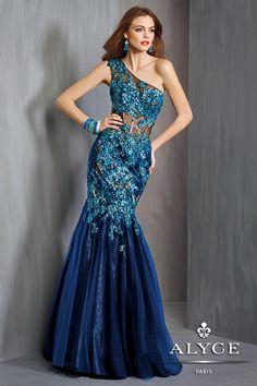 Alyce Paris Alyce Prom 6310 Alyce Paris Prom Joseph Ribkoff | Frank Lyman | 3 Sisters Clothing | Makali