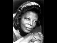 Gloria by Mary Lou Williams