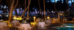 Key West Weddings, Locations on the Beach- Florida Keys Wedding- Casa Marina Waldorf Astoria