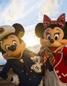 Et si vous embarquiez pour une croisière Disney ? http://www.elle.fr/Loisirs/Evasion/croisiere-Disney
