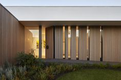 Archive of Balwyn Residence by Workroom. Located in VIC, Australia. Photographed by Jack Lovel.