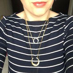 Look of the day Colliers Luna et Double Horn Dispo sur mon eshop: http://ift.tt/1P5gAbZ http://ift.tt/1lmkJx3 #stelladot#stelladotfr #stellaanddot #stelladotstyle#bijou #accessoire #collier#instagood #instasmile #instamode#mode#fashion#stelladotstylist#vdi#stelladotfrance #bijoux#accessoires#lunanecklace#doublehornnecklace