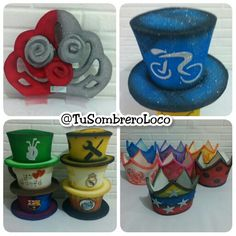 #Boda #sombreros #horaloca #flamenco #peineta #novia #ciclista #novio #cortejo #coronas #eventosocial #fiestastematicas #arteengomaespuma #TuSombreroLoco
