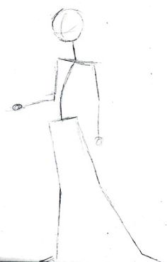 Human Pose Generator For Stick Man Or Figure Drawing Practice 5 A