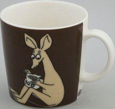 Tove Jansson, Moomin Mugs, Entertaining, Tableware, Creative, Ebay, Kunst, Dinnerware, Tablewares