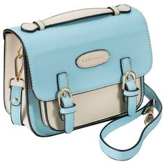 Mini 8 Instant Camera Accessories Case - Lalonovo Retro Vintage PU Leather Bag for Fujifilm Instax Mini 8/ Mini 7s/ Mini 25/ Mini 50s/ Mini 90/ Instant Film Camera with Shoulder Strap (Blue) * Check out this great product.