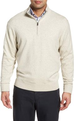 online shopping for Cutter Buck Lakemont Classic Fit Quarter Zip Sweater from top store. See new offer for Cutter Buck Lakemont Classic Fit Quarter Zip Sweater Mens Big And Tall, Skinny Fit Jeans, Zip Sweater, Collar And Cuff, Sweater Fashion, Women's Fashion, Online Shopping Stores, Straight Leg Pants, Mens Clothing Styles