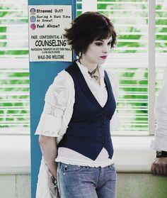 Alice in Twilight Alice Twilight, Twilight 2008, Twilight Cast, Alice Cullen, The Cullen, Alice And Jasper, Twilight Outfits, Queen Alice, Twilight Pictures
