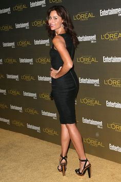 Minnie Driver Photos: 2012 Entertainment Weekly Pre-Emmy Party - Arrivals