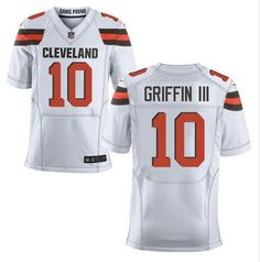 rgiii cleveland browns jersey
