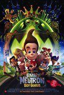 Jimmy Neutron, o Menino-Gênio (Jimmy Neutron, Boy Genius)