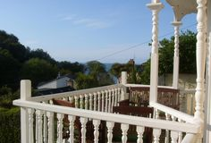 Mellstock House, Combe Martin, Ilfracombe, Devon. England. UK. Travel. Guest House. Accommodation. Coastal. Sea Views. Unwind. Family Friendly.
