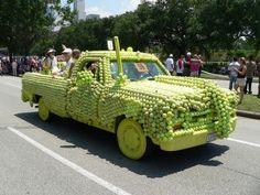 Google Image Result for http://perceptivetravel.com/blog/wp-content/art-car-parade-houston-tennis-ball-car-courtesy-neurofibromatosis-reggie-bibbs-on-flickr-cc-300x225.jpg