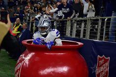 2016 Season, Week #15 Cowboys vs Buccaneers