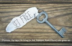 Paul teaches us in Galatians 5, that it is for freedom that Christ has set us free. But so often we find ourselves stuck - entangled by sin, by mindsets and beliefs that hold us back from experiencing the freedom Christ purchased for us on the cross. This series explores the gospel truths that Paul unpacks in the powerful letter to the Galatian Church - truths that will enable us to  stand firm and enjoy our God-given freedom. Find this devotional at…